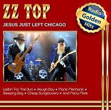 ZZ TOP - JESUS JUST LEFT CHICAGO   CD NEW+