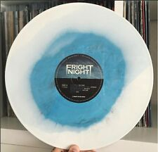 Fright Night- Soundtrack LP Night Fever Music, Mondo, Death Waltz, Waxwork