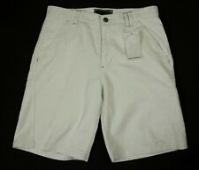 "Bnwt Authentic Men's Oakley Burner Corduroy Shorts W30"" New With Tags"
