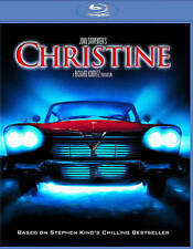 Christine (Blu-ray Disc, 2015, Includes Digital Copy; UltraViolet)Brand New