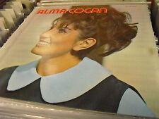 ALMA COGAN - Same - Germany LP Music For Pleasure - Deutsche Lieder