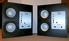 Thiel speaker Custom THIELSmartsub SS2.2 with PX05 5.1 Channel Passive Crossover