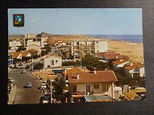 CPSM SAINT CYPRIEN PLAGE VUE GENERALE 1973