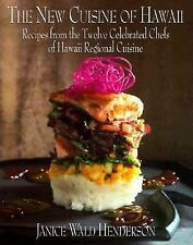 Brand New The New Cuisine of Hawaii by Janice Wald Henderson