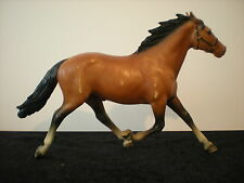 Vtg Pacer Horse Breyer Molding Co