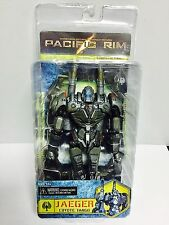 "NECA PACIFIC RIM SERIES 3 COYOTE TANGO (JAEGER) 7"" INCH ACTION FIGURE"