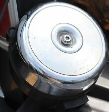 Round Original Harley Air Filter Cover & Backing Plate Assembly (U-1746)