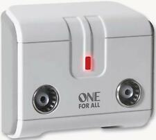SIGNAL BOOSTER TV 2-WAY OFA - Aerial/Satellite Amplifiers & Distribution
