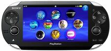Sony PSP Computer Entertainment PlayStation Vita Wi-Fi 3G Unlocked