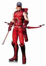 Arsenal Red Hood & Outlaws DC Comics New 52 Action Figure 2014 DC Collectibles