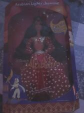 Disney's Aladdin Arabian Nights Jasmine Doll - NRFB - The TV Series