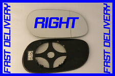 MITSUBISHI CARISMA 1995-2004 DOOR WING MIRROR GLASS  HEATED RIGHT