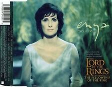 Enya ‎Maxi CD May It Be - Europe (M/M)