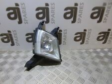 PEUGEOT 407 1.6 HDI 2005 DRIVERS SIDE FRONT FOG LIGHT 9641945480-3