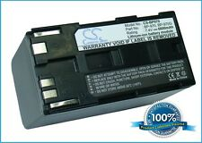 7.4V battery for Canon ES-8100, ES-6000, MV200, XL H1S, UC-V10Hi, ES-55, UC-V30,