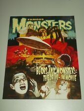 FAMOUS MONSTERS #273 MAY/JUNE 2014 MOVIELAND CLASSICS US MAGAZINE