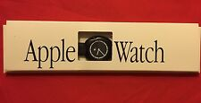 APPLE WATCH VINTAGE BLACK MACINTOSH OLD ORIGINAL 1999 IWATCH NEW NEVER WORN MAC