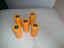 Lot of 40 NEW  LiFePO4 26650 Rechargeable 10240Wh Batteries 3.2V LFP26650EV