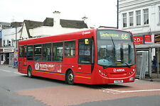Arriva Southern Counties 4077 6x4 Quality London Bus Photo