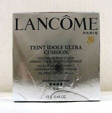 Lancome Teint Idole Ultra Cushion Foundation Compact Albatre 010 - Boxed
