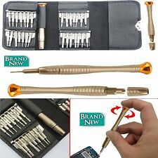 29 In 1 Mobile Phone Repair Tool Kit Screwdriver Set For iPhone 4 5 6 iPad iPod