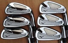 MIZUNO MP59 Irons - 5 - PW - DYNAMIC GOLD X100 SHAFTS