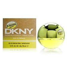 BE DELICIOUS INTENSE DKNY eau so intense 1.0 oz EDP Spray Womens Perfume NEW NIB