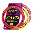 Aerobie 360000 13 Inch Pro Flying Disc Frisbee In Assorted Bright Colours - New