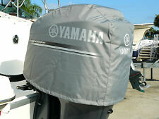 Yamaha MAR-MTRCV-11-25 Deluxe Outboard Motor Cover Fits 3.3L V6 F200, F225, F250