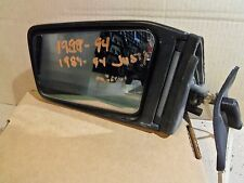 89-94 Subaru Justy Driver's Side View Mirror