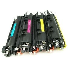 NON-OEM 4 PK TONER CARTRIDGE FOR BROTHER TN-210 HL-3040CN HL-3070CW HL-3045CN