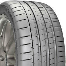 2 NEW 245/45-18 MICHELIN PILOT SUPER SPORT 45R R18 TIRES