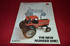 International Harvester 1982-83 Ertl Toys Dealer's Brochure YABE11