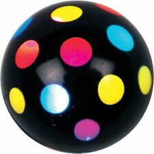 Disco Glide Ball Flashing Sensory Light Ball Toy Party bag filler