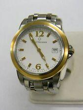 Carl F. Bucherer Patravi Two Tone Men's watch