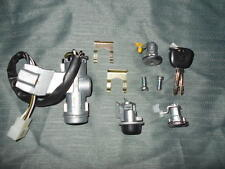 Lock Set - Ignition, Doors, Glove Box & 2 Keys - OEM - Suzuki Samurai 86-95