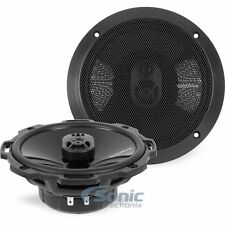 """4) Rockford Fosgate PUNCH P1675 220W 6.75"""" Coaxial Car Stereo Speakers (2 Pairs)"""