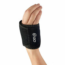 iGo Keo Wrist Brace Wrap with Cold Therapy - Treatment for Carpal Tunnel (CTS)
