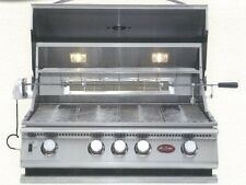 CAL FLAME P4 - 32 INCH DROP IN / BUILT IN GRILL BBQ13P04 WE WILL BEAT ANY PRICE!