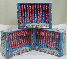 36 Christmas Candy Canes (Boxed) Great Stocking Filler Tree Decoration