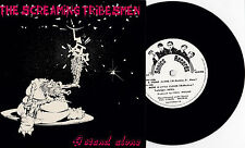 "Screaming Tribesmen - A Stand Alone 7"" FRANCE PRESS Fun Things Lime Spiders Punk"