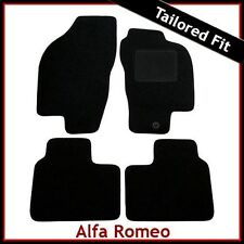 Alfa Romeo 156 Sportswagon Tailored Fitted Carpet Car Mat