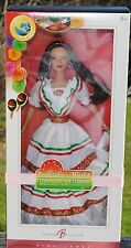 2006 BARBIE FESTIVALS OF THE WORLD CINCO DE MAYO MEXICO NRFB, MINT!