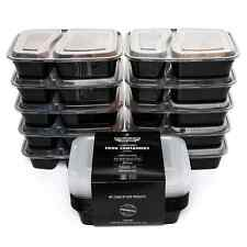 Food Storage Containers Bento Lunch Box Freezer Safe Food Savers Travel Kitchen