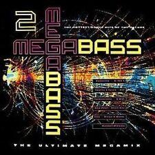 Megabass 2 2 in a Room, Ya Kid K, Criminal Element Orchestra, Hi Tek 3, P.. [LP]