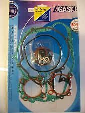 NEW MOTOHISPANIA FURIA 50 FULL GASKET SET ALL YEARS