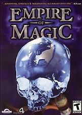 Empire of Magic (PC Games, 2003)*