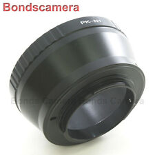 Pentax K PK lens To Nikon 1 mount camera Adapter J1 V1 N1 J2 V2 J3 V3 J4 J5