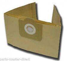 PRO-ACTION 20 / 30 LITRE VC9903 VM1220 WET & DRY VACUUM CLEANER DUST BAGS