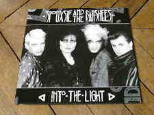 SIOUXSIE & THE BANSHEES Into the light LP demos studios 79-86